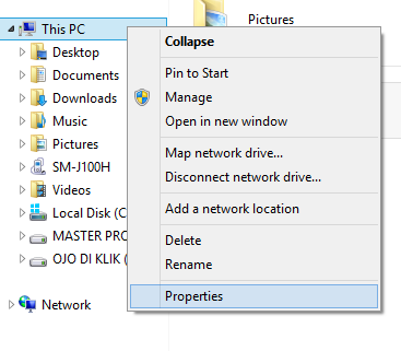 how to set java jre path in windows 7