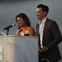 Mirielle Enlow & Jordan Kramer speaking39