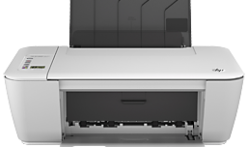 Download HP Deskjet 2540 lazer printer driver software