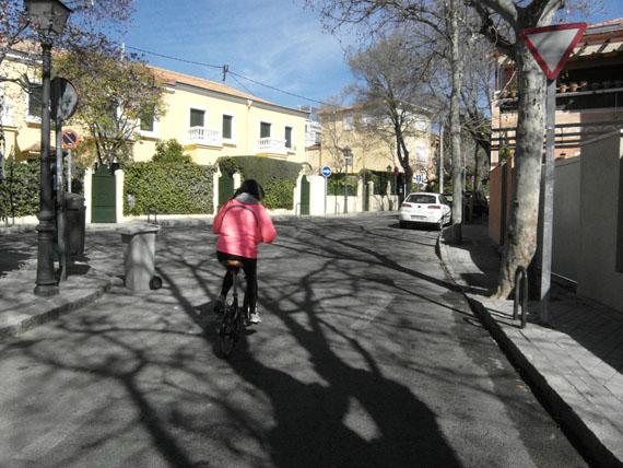 Una estupenda oportunidad para aprender a moverte en bici por Madrid