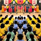 Festivity in the Air - Onam and Rakshabandhan Celebration (I-V) 24-8-2018