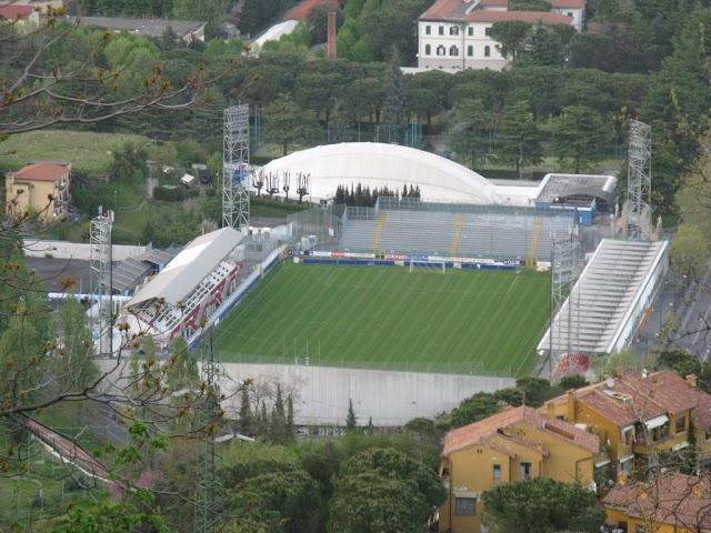 Stadio Comunale Alberto Picco