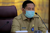 Arief Ditunjuk Jadi Pembicara Dalam Dialog Nasional Apeksi