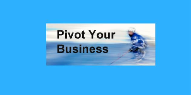 Pivot Your Business - Bonuses