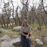 Henry David Thoreau: Park Naturalist, Kris