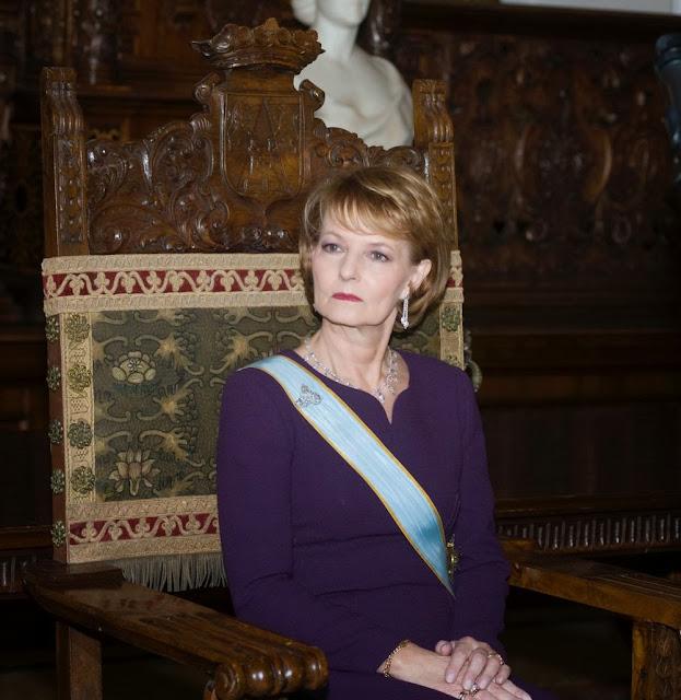 Fundaţia Principesa Margareta: În România peste 640.000 de vârstnici se luptă cu singurătatea
