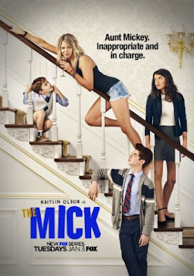 The Mick Poster