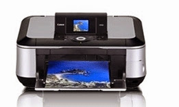 Get Canon MP510 10.67.1.0 Printer Driver and installing