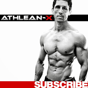 Who is ATHLEAN-X™?