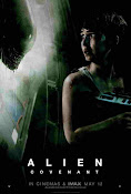 Alien: Covenant (2017) ()
