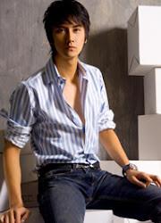 Ares Wu / Wu Diwen China Actor