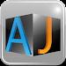 AJ aTrader icon