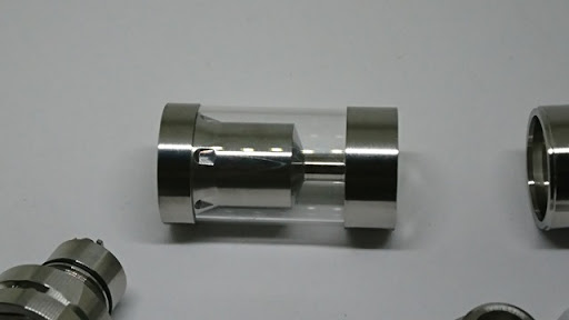 DSC 2764 thumb%25255B2%25255D - 【RTA】「Kayfun V5 RTA」(SvoëMesto)」+「Steam Tuners「Kayfun 5 Nano kit」ケイファン5ナノキット」「MTLパーツ」レビュー。高級マスプロRTAを初めて使う!!果たして。
