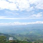 El valle del río Risaralda