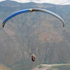 Dejar el miedo y volar