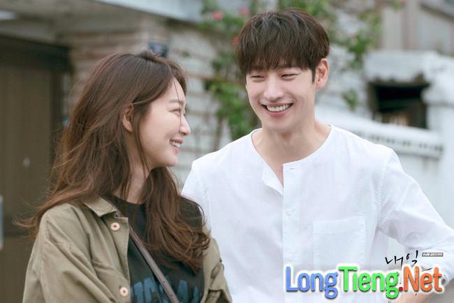 Đây là 4 bộ phim muối mặt nhất xứ Hàn 4 tháng đầu năm - Ảnh 2.
