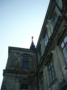 15.08.2010 - Львівські Замки