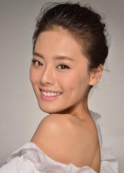 Vianna Wu Peirou China Actor