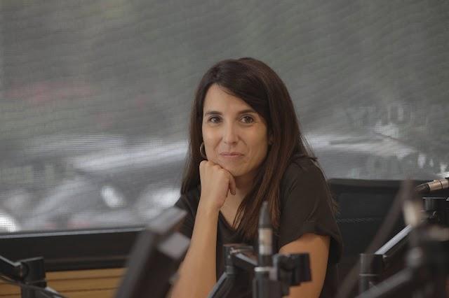 ENTREVISTA A: Laura Rosel, directora i presentadora d'El Matí de Catalunya Ràdio