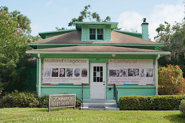 Behind Closed Doors: The Collection Revisited. Maitland Historical Society