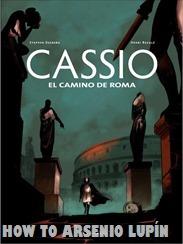 P00005 - Cassio  El camino de Roma
