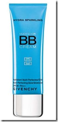 Givenchy Hydra Sparkling BB Cream