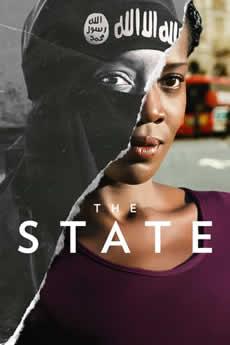 Baixar Série The State 1ª Temporada Torrent Grátis