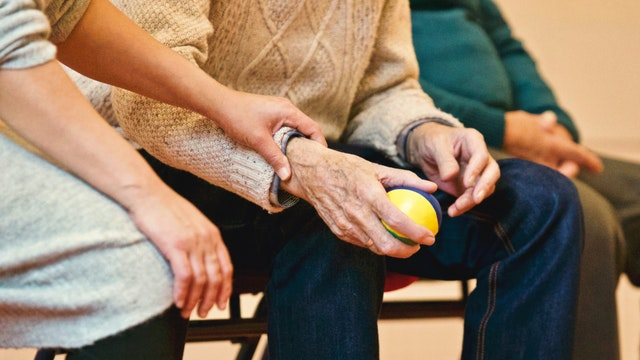 Arthritis Symptoms - Why Some Joints Are Worse Than Others