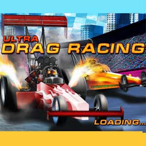 PC Game Ultra Drag Racing