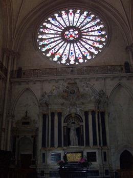 2004.05.22-031 rosace de la cathédrale