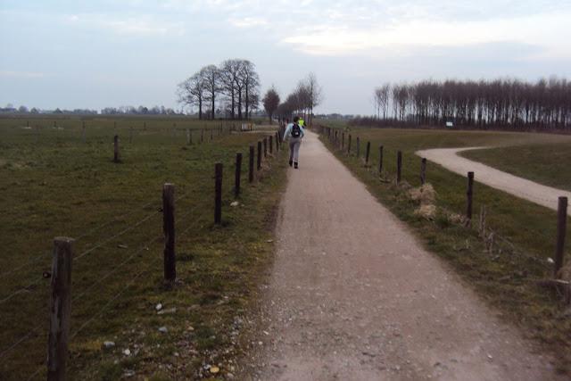100,110, 80, 50km: marche du Zuid-Westhoek NL: 10-11/03/2012 DSC02560
