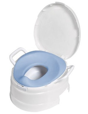 Potty Seat for kids