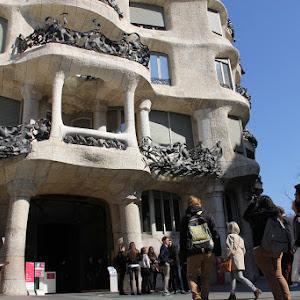 2015年3月 スペイン2 manresa