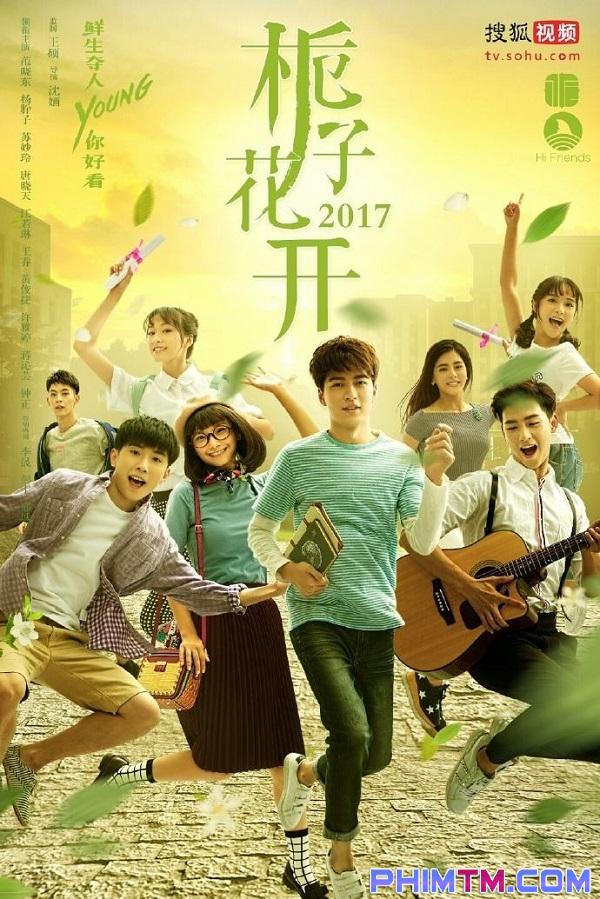 """Nghỉ hè rồi, chuẩn bị """"bung lụa"""" với 5 web drama Hoa Ngữ cực hay! - Ảnh 13."""