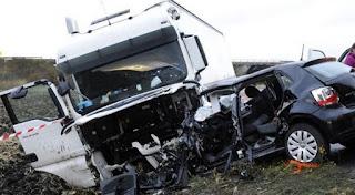 Sidi Bel Abbès : 13 blessés dans cinq accidents de la circulation en 24 heures