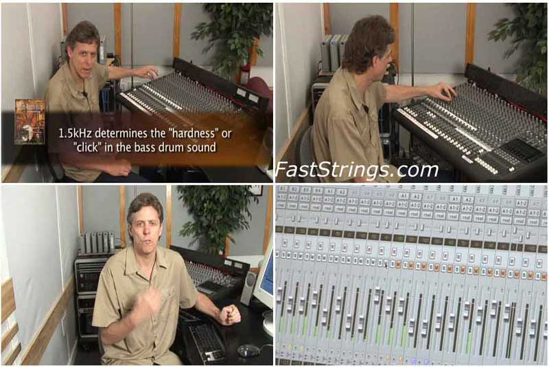 Bobby Owsinski - The Drum Recording Handbook