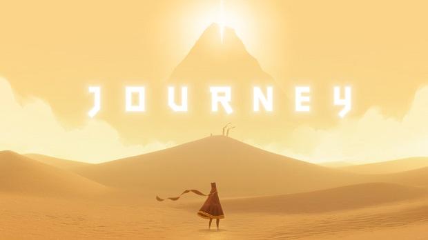 Die wichtigsten Spiele des Jahres 2012 – Journey