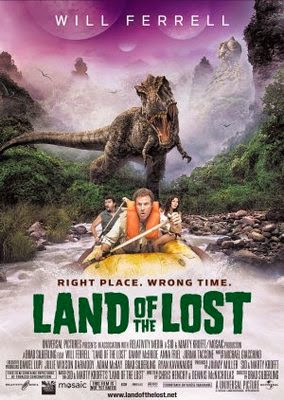 Land Of The Lost [Latino]