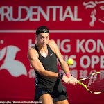 Caroline Garcia - 2015 Prudential Hong Kong Tennis Open -DSC_0277.jpg