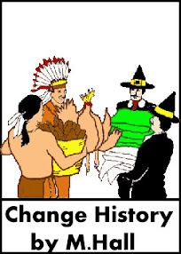 Cover of Michael Hall's Book Change History