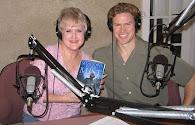 Brian Moreland At Radio Show