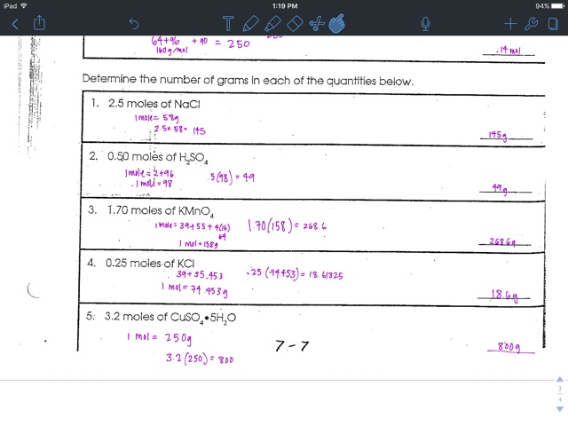 Gram Formula Mass Worksheet Answers Sheet Print – Gram Formula Mass Worksheet Answers