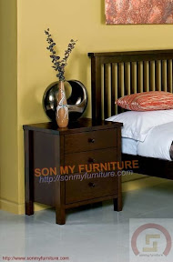 Tủ đầu giường khách sạn SMKSG03