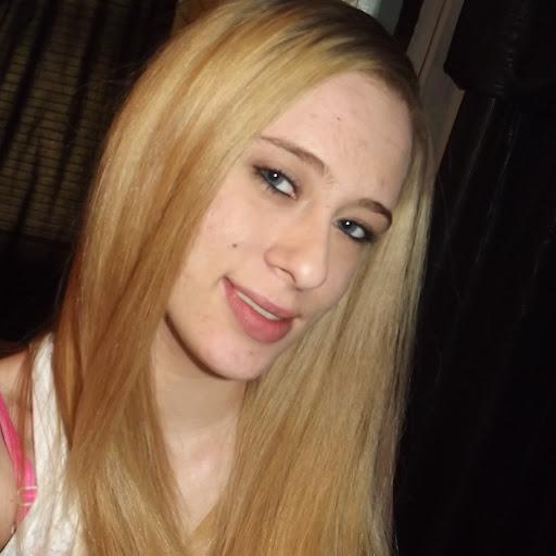 Ashley Dill