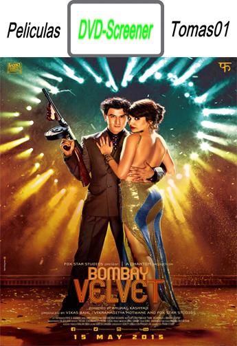 Bombay Velvet (2015) DVDScreener