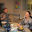 Josefina Lopez, April 10-12, 2012