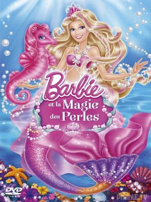 Phim Barbie - Công Chúa Ngọc Trai - Barbie - The Pearl Princess (2014)
