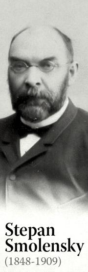 Smolensky