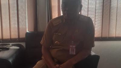 MCP Buteng Masih Rendah, Peringkat 13 dari 17 Kabupaten/Kota Se-Sultra