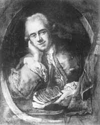Louis Claude De Saint Martin Main, Louis Claude De Saint Martin